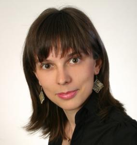 Małgorzata Małecka-Tomala